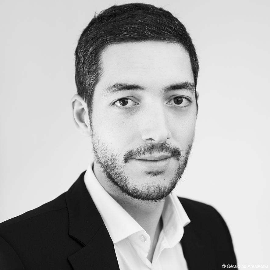 Paul-Henri Brunet, StartupScout